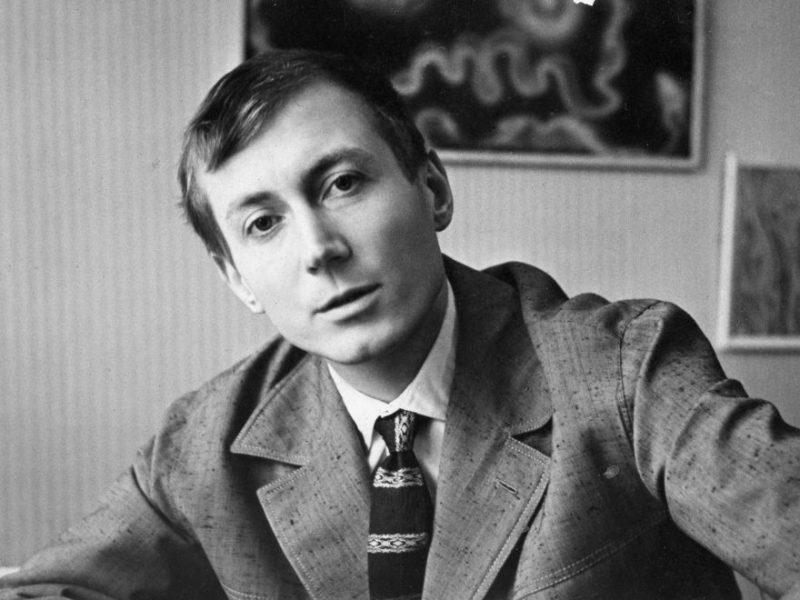 Yevgeny Yevtushenko